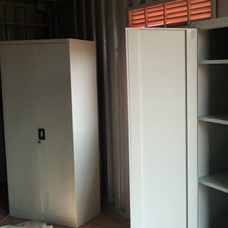Cabinets for New Science Lab